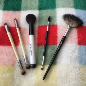 Brush bundle